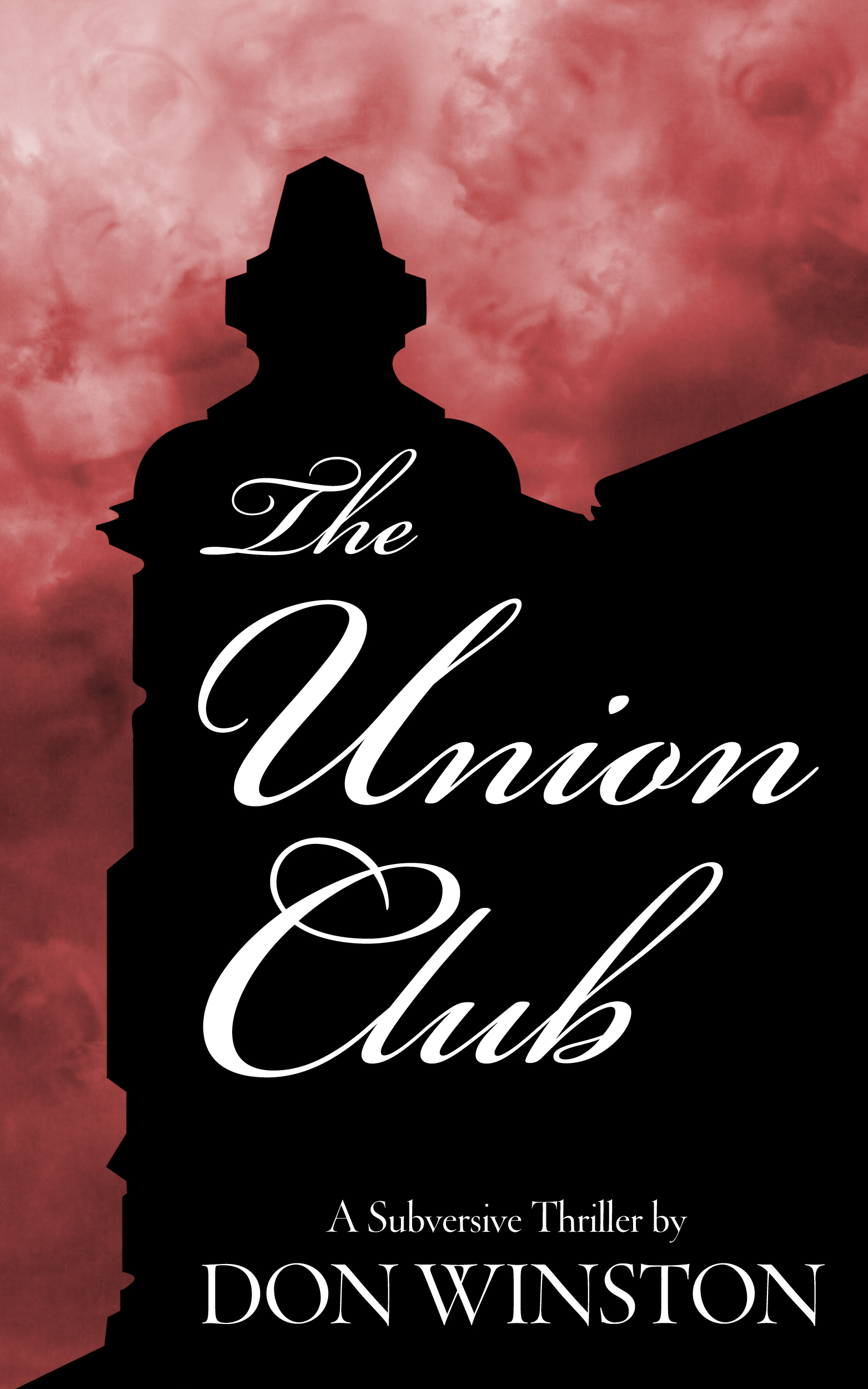 %22The Union Club%22 Cover KINDLE FINAL
