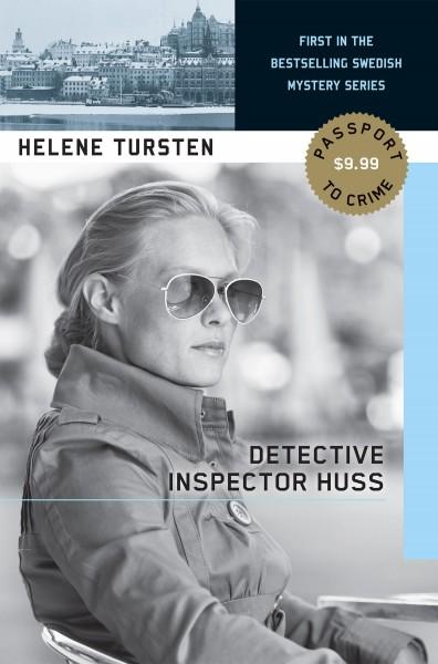 Detective Inspector-Huss