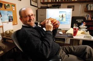 Tony Earley Photo courtesy of Vanderbilt University