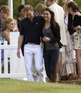 William-and-Kate-Dating