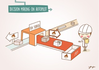 Autopilot-Decision-Making-KonMari