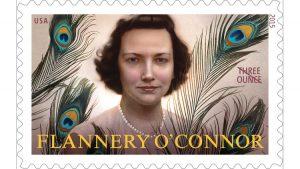 la-et-jc-flannery-oconnor-usps-stamp-20150526-001