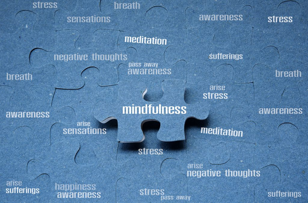 45007738 - mindfulness