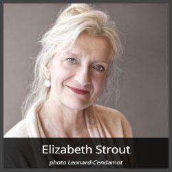 Elizabeth Strout
