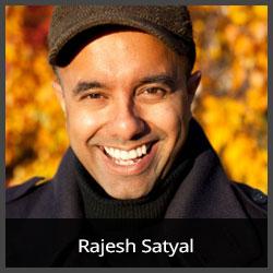 Rajesh Satyal