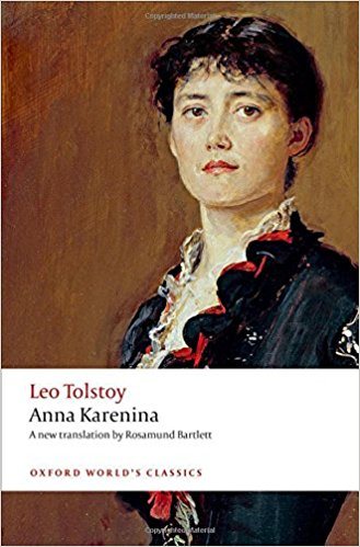 anna karenina thesis Thought theories boldly deny premise (1), the old and established thesis,   radford, c (1975) how can we be moved by the fate of anna karenina.