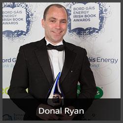 Donal Ryan